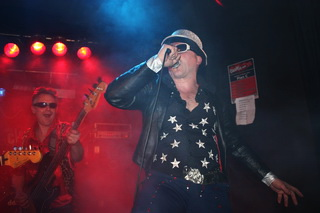 Bastardz of Glitter in Plan C Rotterdam