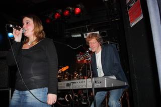 De Koffers in Plan C Rotterdam