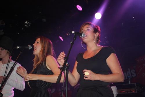 Jamirovibe in MEZZ Breda