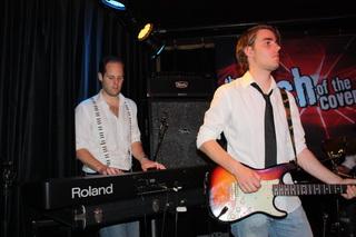Rolls Royals in Wilhelmina Eindhoven