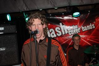 Spijcker in Scooter'S Leeuwarden