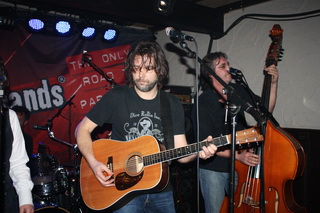 The Barnfarmers in Lokaal 8 Veldhoven