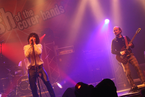 The Doors in Concert in 013 Tilburg