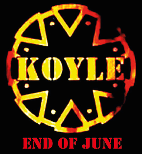 End Of June - Koyle