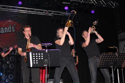 Rock D Opera in Effenaar Eindhoven