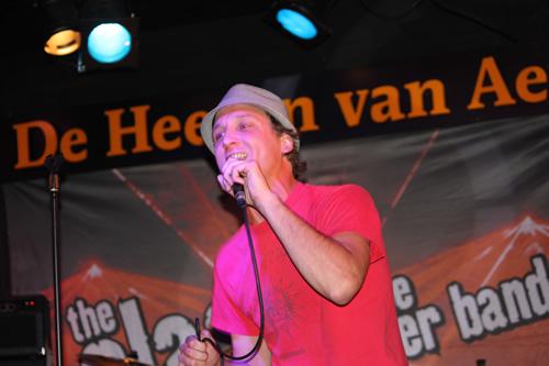 The Dublicators in De Heeren van Aemstel