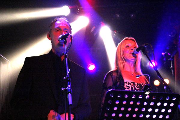 Kiki Blues in P60 Amstelveen