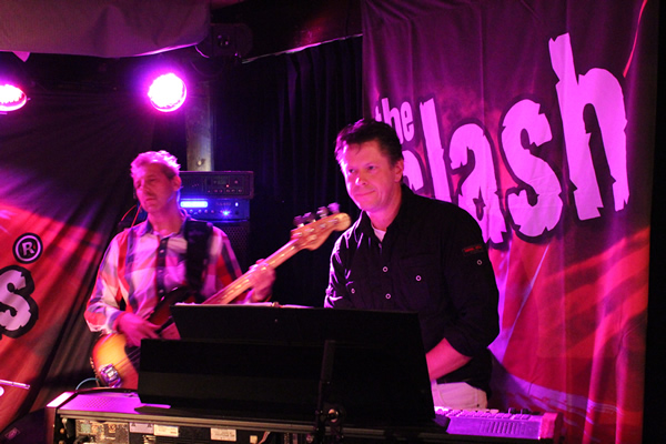 SOS Coverband in Scooter'S Leeuwarden