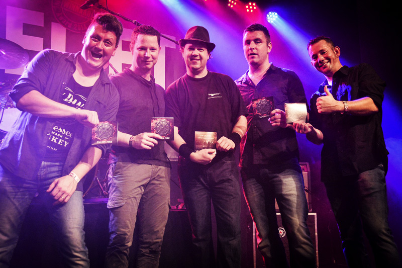 Bakkeliet presenteert CD single en videoclip