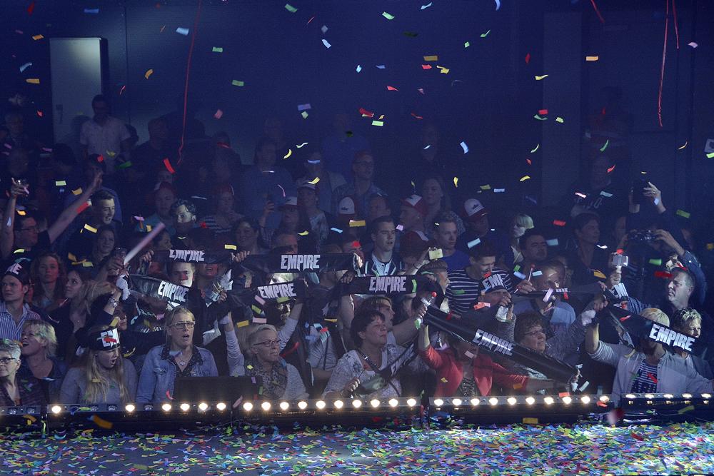 BENELUX Grand Finale