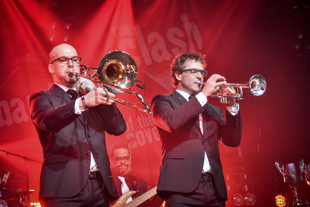 Blow Out! in BENELUX Grand Finale