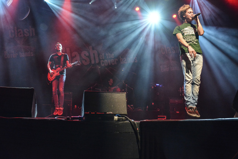 gitarist gezocht limburg