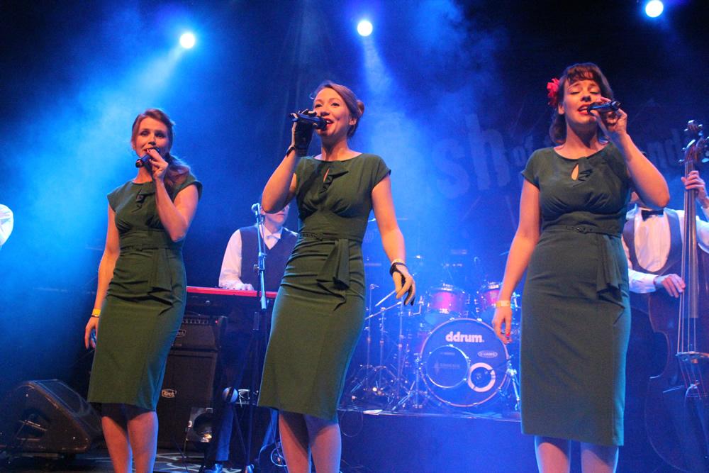 Jilted & Band in Podium de Vorstin Hilversum