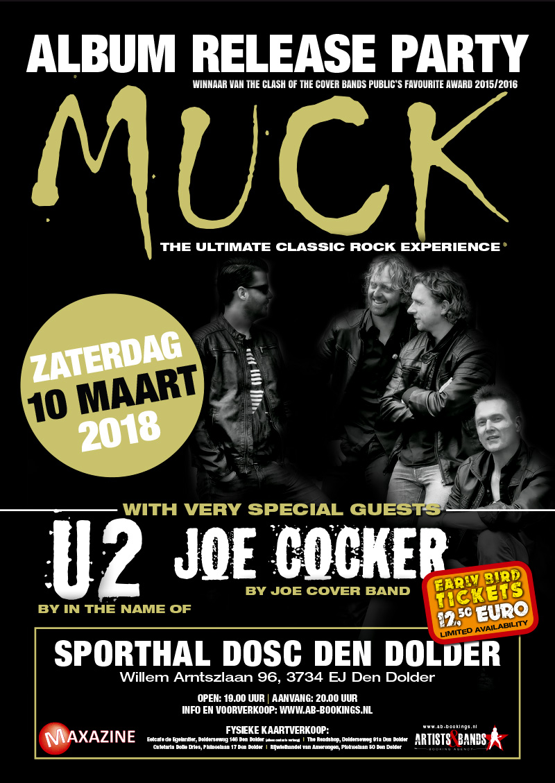 poster MUCK 100318