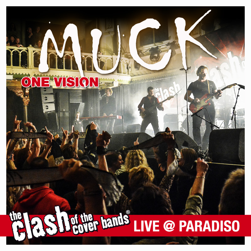 One Vision - MUCK