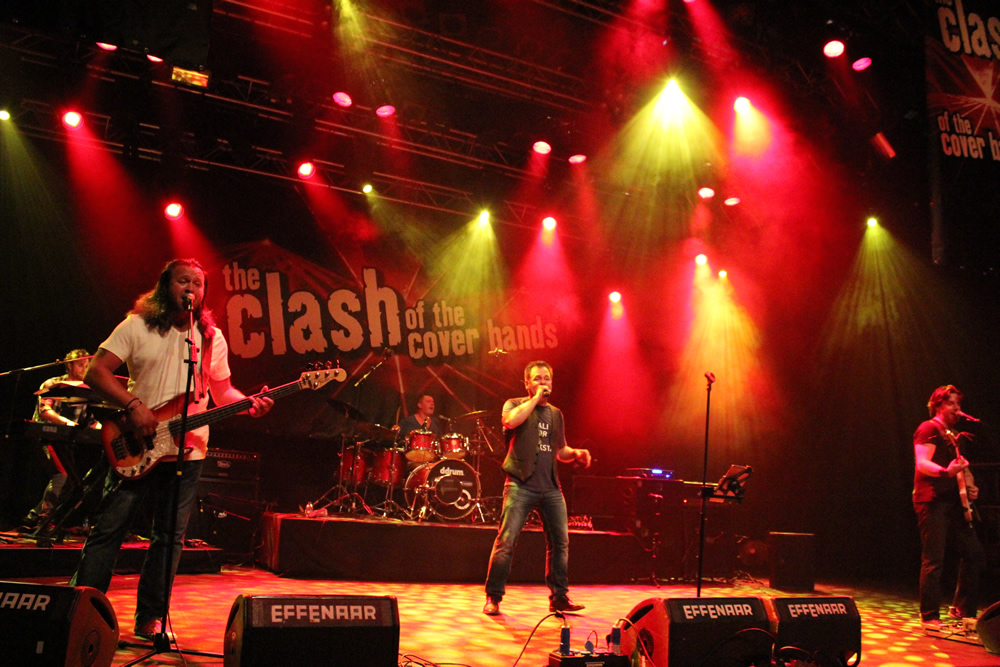 ROX Classic in Effenaar Eindhoven