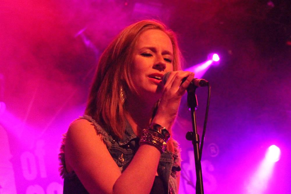 RubystaR in MEZZ Breda