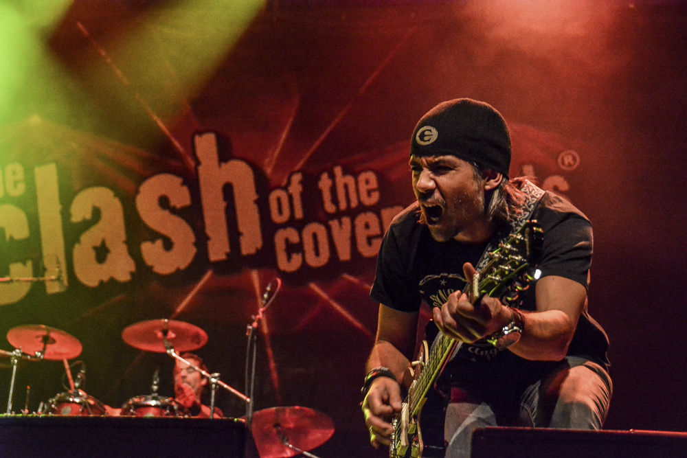 Slash N' Roses in 013 Tilburg