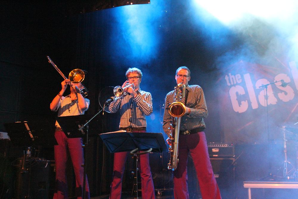 The Groove Academy in Podium de Vorstin Hilversum