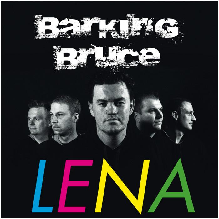 CD Presentatie Barking Bruce