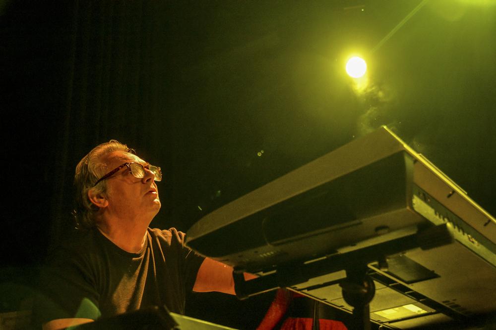 The Joe Cocker Connection in Podium de Vorstin Hilversum