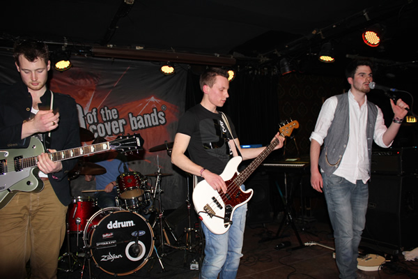 Johnny Jester in Wilhelmina Eindhoven