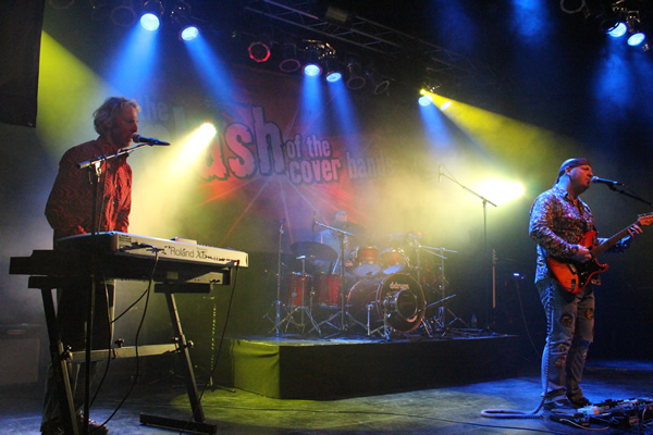 The Bee-Side in P3 Purmerend