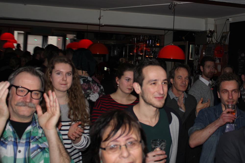 Café De Kroeg Arnhem