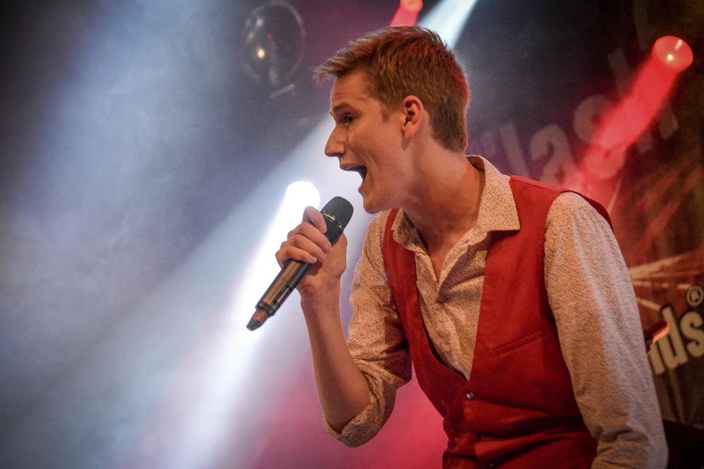 Dubbel Fout in Podium de Vorstin Hilversum