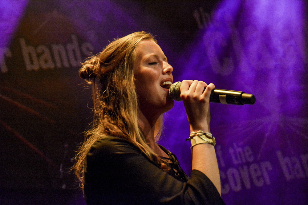 Four the Record in Podium Gigant Apeldoorn