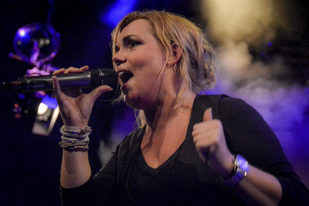 Groove@Work in Podium de Vorstin Hilversum