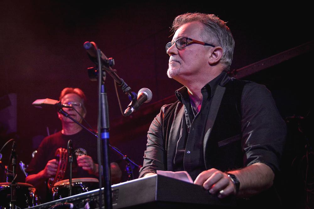 Joe Cover Band in Poppodium 013 Tilburg