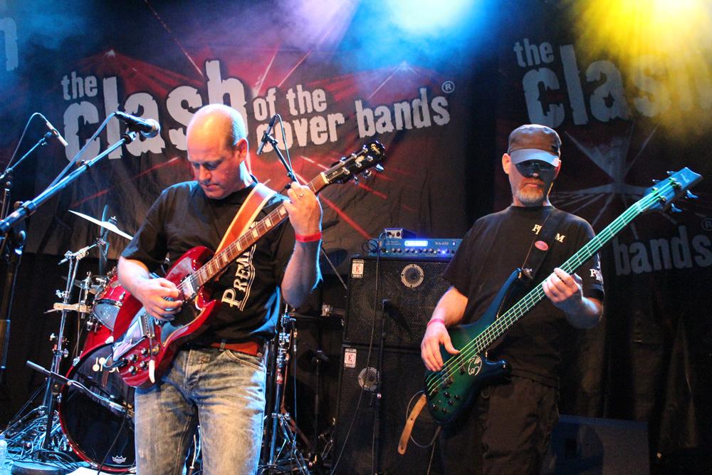 PremiuM Rock in Metropool Hengelo