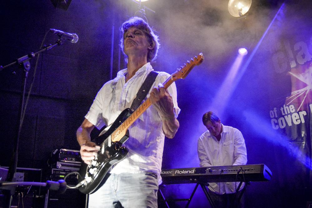 The Magic Floyd in Podium de Vorstin Hilversum