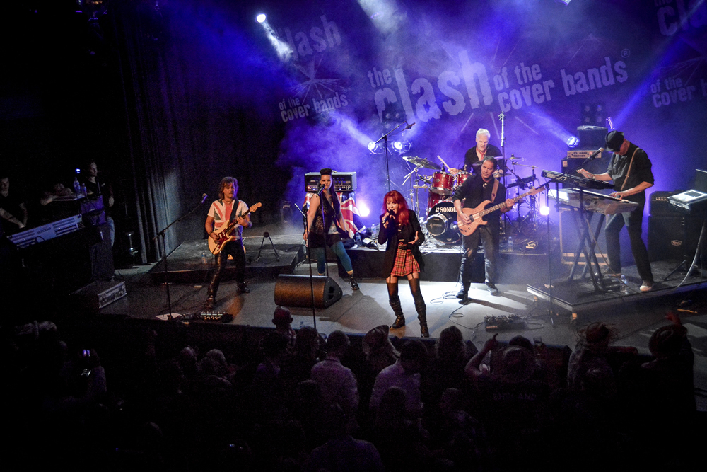 The Royaltease in Podium de Vorstin Hilversum