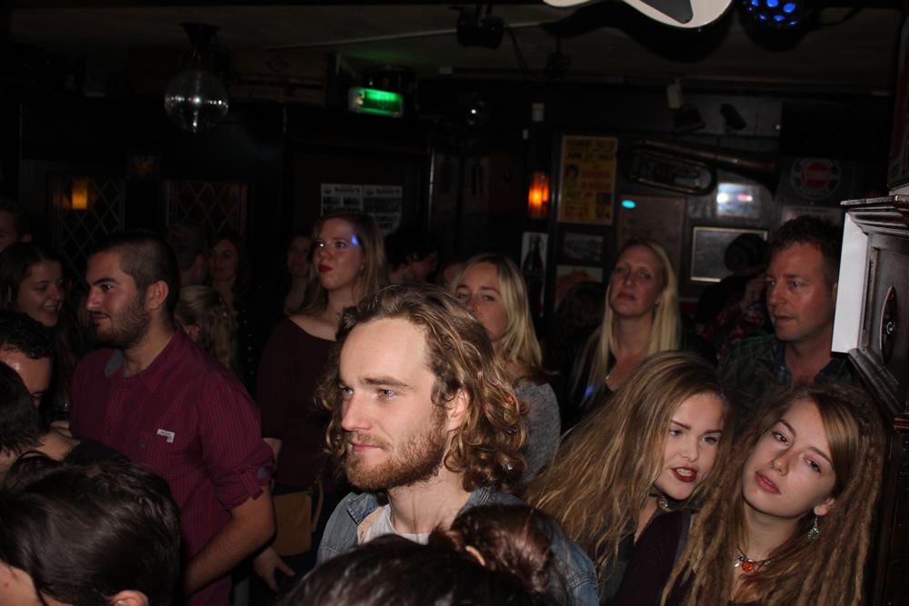 Muziekcafé Scooter'S Leeuwarden