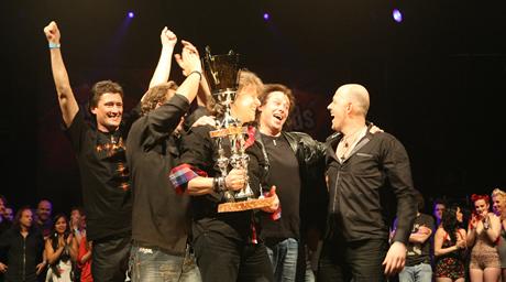 Landelijke Finale 2010-2011