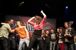 BENELUX Grand Finale 2011/2012