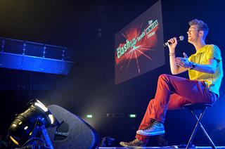 Regio-Finale Zuid Nederland 2012/2013