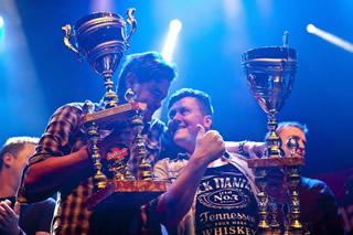 BENELUX Grand Finale 2013/2014