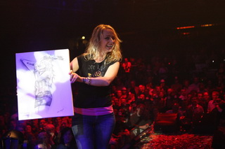 Beste Vocalist(e) 2009-2010