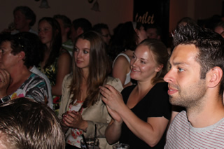 Muziekcafé Wilhelmina Eindhoven