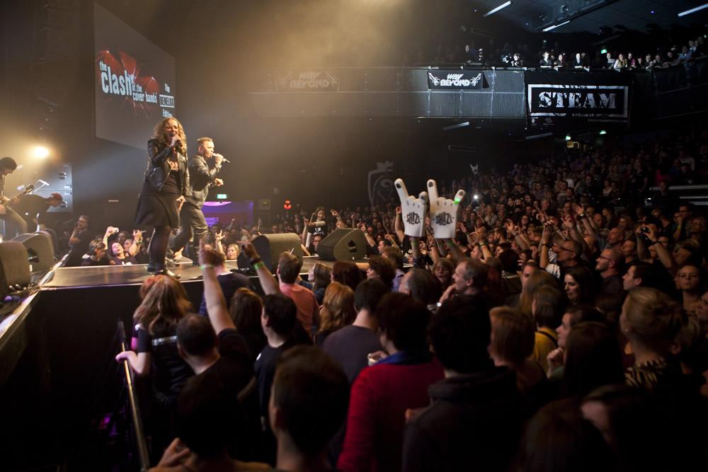 BENELUX Grand Finale in 013 Tilburg 201214