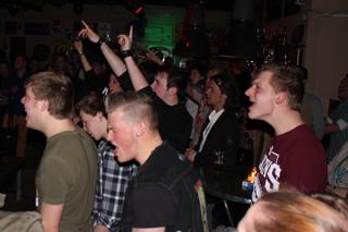 DayBreak52 in Wilhelmina Eindhoven