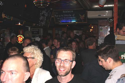 Café 't Slik Bergen op Zoom