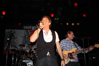 De Bosuil 08-11-09