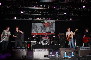 De Effenaar 15-11-09