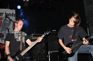 De Bosuil 14-11-09