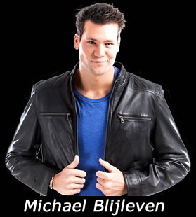 Michael Blijleven - Radio Veronica