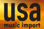 USA Music Import